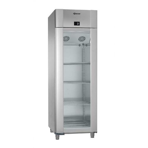 gram commercial display refrigeration