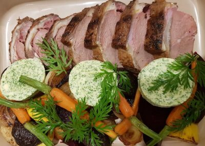 Best Ever Slow Cooked Roast Beef For Commercial Kitchens