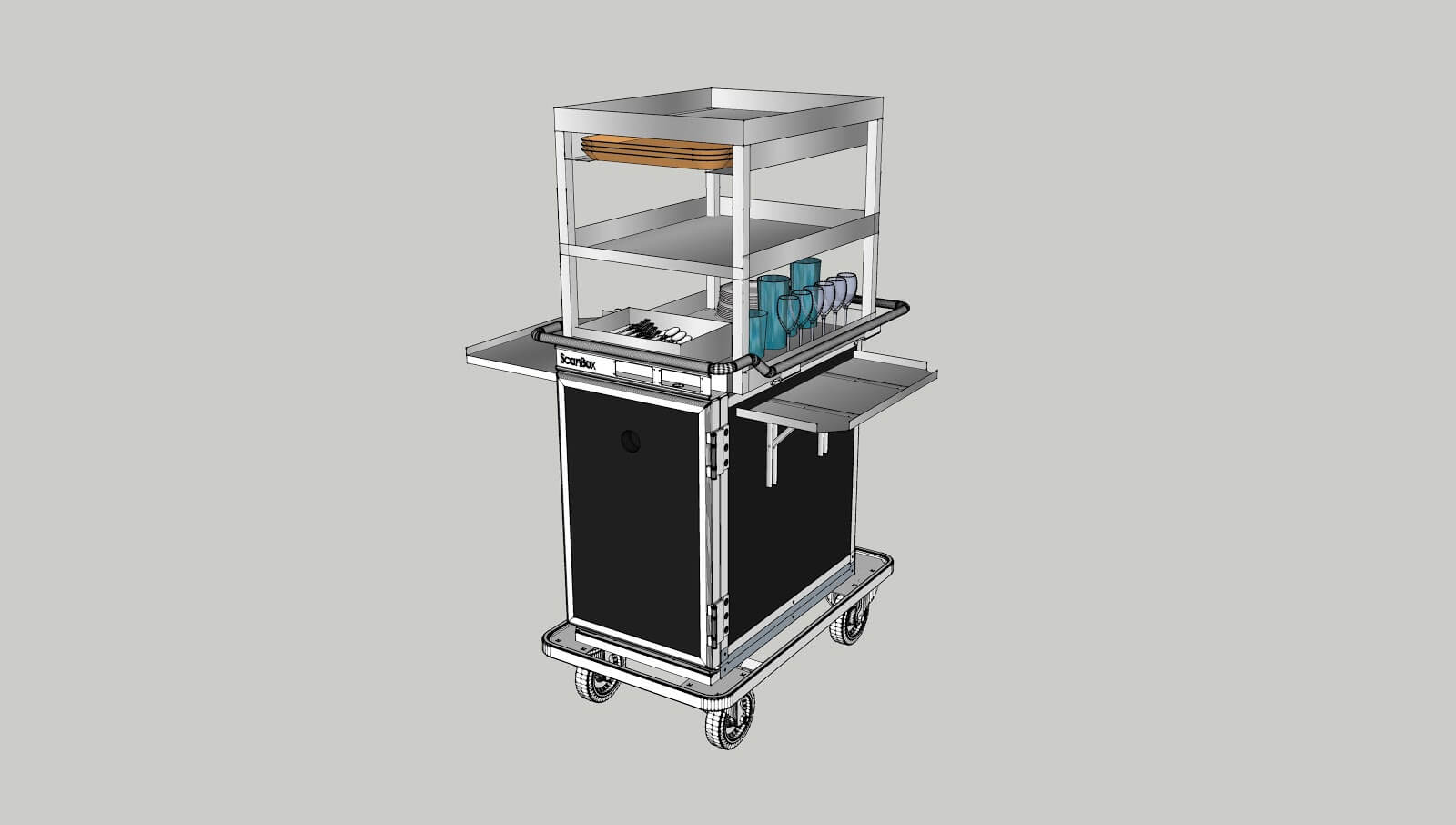 scanbox-room-service-trolley