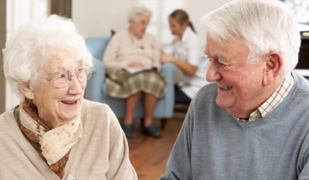 Aged Care Food Transport Case Study