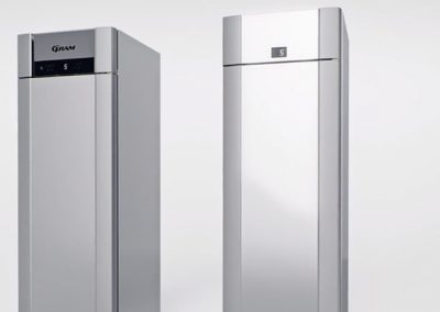 Australian Distributor for Gram Commercial Refrigeration