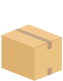 Sani-Pull carton of 12