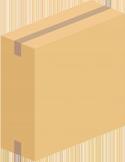 Sani-Pull carton of 36