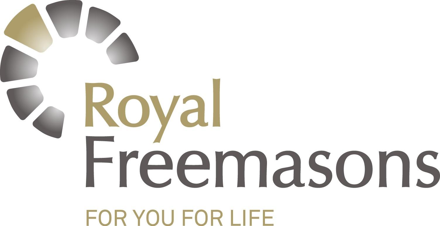 Royal Freemasons logo