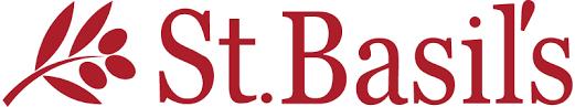 St Basils logo