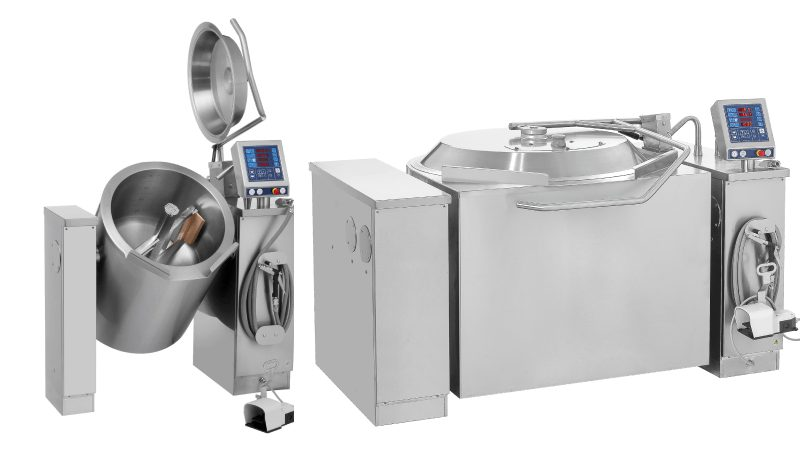 Protected: Steam Jacketed Kettles – Commonly Asked Questions